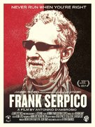 Frank Serpico - Movie Poster (xs thumbnail)