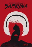 """Chilling Adventures of Sabrina"" - Advance movie poster (xs thumbnail)"