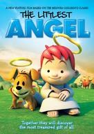 The Littlest Angel - DVD cover (xs thumbnail)