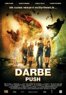 Push - Turkish Movie Poster (xs thumbnail)