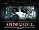 Spiderhole - Movie Poster (xs thumbnail)