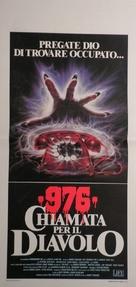 976-EVIL - Italian Movie Poster (xs thumbnail)