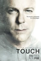 """Touch"" - Movie Poster (xs thumbnail)"