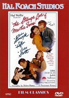 The Strange Love of Martha Ivers - DVD movie cover (xs thumbnail)