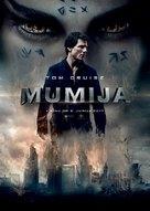 The Mummy - Slovenian Movie Poster (xs thumbnail)