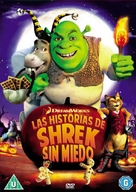 Scared Shrekless - Portuguese Movie Cover (xs thumbnail)