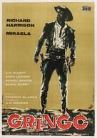 Duello nel Texas - Spanish Movie Poster (xs thumbnail)