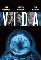 Life - Brazilian Movie Cover (xs thumbnail)