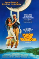 Moon Over Parador - Movie Poster (xs thumbnail)