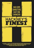 Hackney's Finest - British Movie Poster (xs thumbnail)