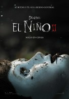 Brahms: The Boy II - Argentinian Movie Poster (xs thumbnail)