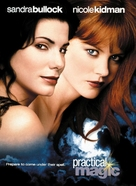 Practical Magic - Movie Poster (xs thumbnail)