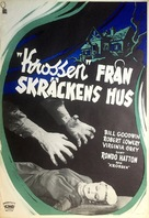 House of Horrors - Swedish Movie Poster (xs thumbnail)