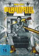Mandrill - German DVD cover (xs thumbnail)
