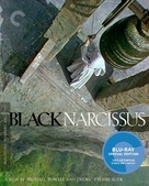 Black Narcissus - Movie Cover (xs thumbnail)