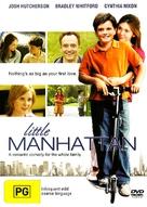 Little Manhattan - Movie Cover (xs thumbnail)