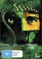 SSSSSSS - Australian DVD movie cover (xs thumbnail)