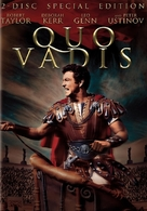 Quo Vadis - Movie Cover (xs thumbnail)