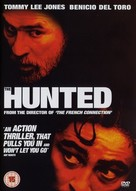 The Hunted - British poster (xs thumbnail)