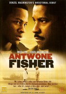 Antwone Fisher - Norwegian Movie Cover (xs thumbnail)