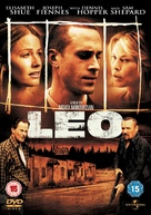 Leo - British Movie Cover (xs thumbnail)