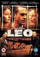 Leo - British Movie Cover (xs thumbnail)