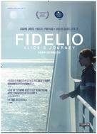 Fidelio, l'odyssée d'Alice - French Movie Poster (xs thumbnail)