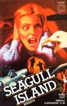 """Seagull Island"" - Norwegian VHS cover (xs thumbnail)"