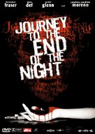 Journey to the End of the Night - German DVD cover (xs thumbnail)