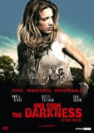 And Soon the Darkness - French DVD movie cover (xs thumbnail)