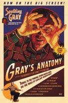 Gray's Anatomy - Movie Poster (xs thumbnail)