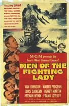 Men of the Fighting Lady - Movie Poster (xs thumbnail)