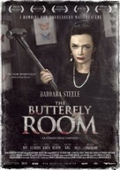 The Butterfly Room - Italian Movie Poster (xs thumbnail)