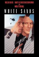 White Sands - DVD movie cover (xs thumbnail)