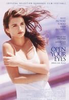 Abre los ojos - Movie Poster (xs thumbnail)