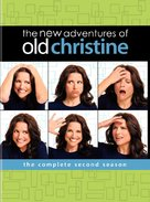 """The New Adventures of Old Christine"" - DVD cover (xs thumbnail)"