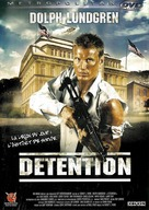 Detention - French Movie Cover (xs thumbnail)