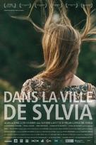 En la ciudad de Sylvia - French Movie Poster (xs thumbnail)