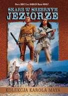 Der Schatz im Silbersee - Polish Movie Cover (xs thumbnail)