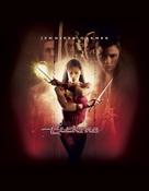 Elektra - poster (xs thumbnail)