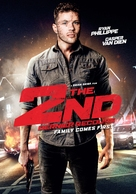 The 2nd - Canadian DVD movie cover (xs thumbnail)