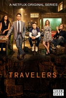 """Travelers"" - Canadian Movie Poster (xs thumbnail)"