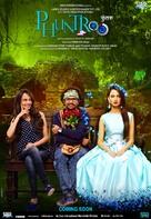 Phuntroo - Indian Movie Poster (xs thumbnail)