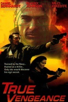 True Vengeance - DVD cover (xs thumbnail)