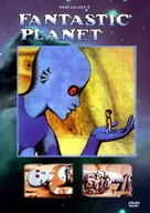 La planète sauvage - DVD movie cover (xs thumbnail)
