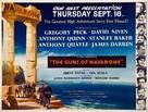 The Guns of Navarone - British Movie Poster (xs thumbnail)