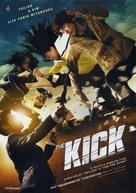 The Kick - Movie Poster (xs thumbnail)