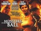 Monster's Ball - British Movie Poster (xs thumbnail)