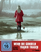 Don't Look Now - German Movie Cover (xs thumbnail)