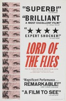 Lord of the Flies - Movie Poster (xs thumbnail)